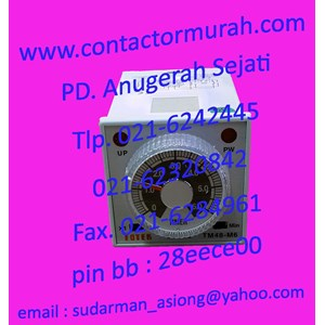 tipe SUL181d Theben timer 110-230V