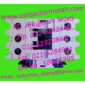 kontaktor TECO CU-38