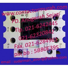 kontaktor TECO tipe CU-18 35A
