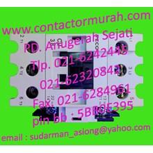 kontaktor tipe CU-18 TECO 35A