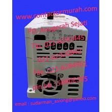 tipe VFD007M21A inverter Delta
