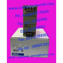 power supply Omron S8VS-12024 5A
