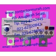 Schneider LR9F5371 overload relay