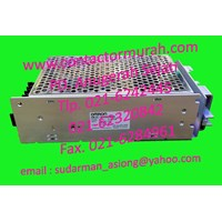 power supply type S8JC-Z15024CD Omron 6.5A