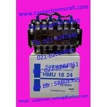 kontaktor tipe HMU18 Kasuga 24V