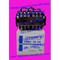 tipe HMU18 Kasuga kontaktor 24V