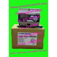 socomec kontrol relay ATyS C20 7.5VA