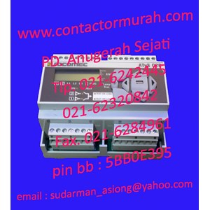 From socomec control relay type ATyS C20 7.5VA 0