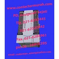 Mitsubishi FX2N-32MR programmable controller 40VA
