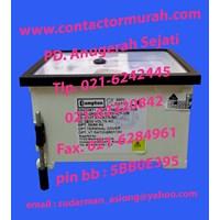 tipe E244-05W-G volt meter Crompton 600VAC