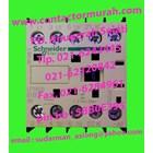 mini kontaktor Schneider tipe LP1K0901BD 20A 4