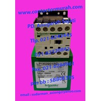 tipe LP1K0901BD 20A Schneider mini kontaktor