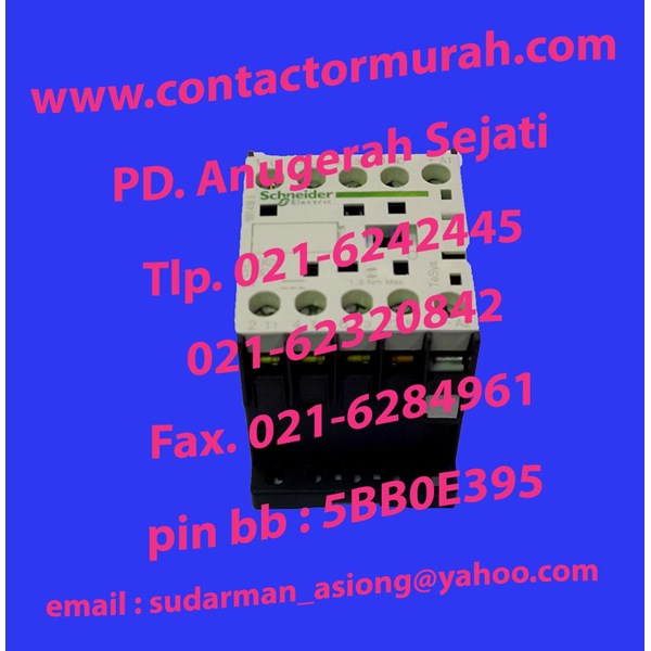 Schneider tipe LP1K0901BD 20A mini kontaktor