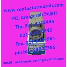 MY-3M-2P relay timer Fotek