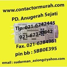 Fotek tipe MY-3M-2P relay timer