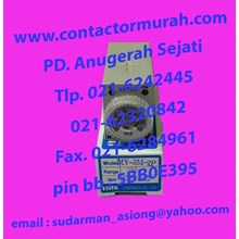 type MY-3M-2P 7A Fotek relay timer