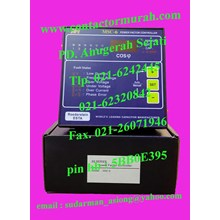power factor controller MH MSC-6