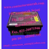 MH MSC-6 power factor controller 220V