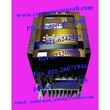 inverter Hitachi tipe WJ200-022HFC 8.1A