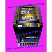 tipe WJ200-022HFC inverter Hitachi 8.1A