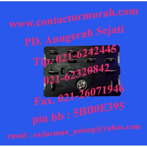 Schneider tipe RPM42BD power relay
