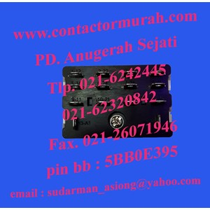 Dari power relay Schneider RPM42BD 15A 2