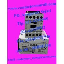 kontaktor magnetik tipe DIL M9-10 EATON