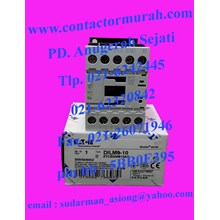 kontaktor magnetik tipe DIL M9-10 EATON 9A