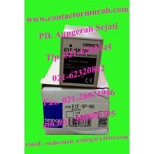 Omron tipe 61F-GP-N8 floatless level switch 3.5VA