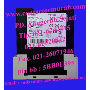 Dari solid state time relay 3RP1574-1NQ30 Siemens 24V 0