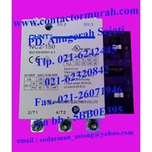 NC2-150 kontaktor magnetik Chint