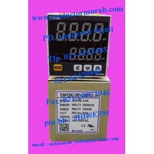 Autonics tipe TCN4S-22R temperatur kontrol 5VA