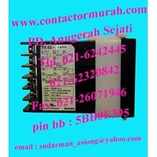 Autonics tipe TK4S-14RN temperatur kontrol
