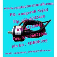 Autonics rotary encoder tipe E50S8-2500-3-T-24 12-24VDC