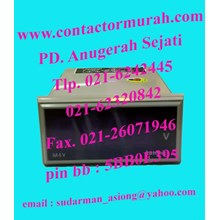 panel meter tipe M4Y-DV-4 Autonics 4VA