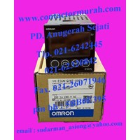 Omron E5CN-Q2MT-500 temperatur kontrol  1