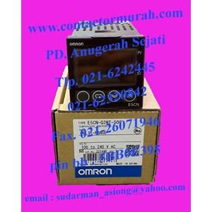 Omron E5CN-Q2MT-500 temperatur kontrol