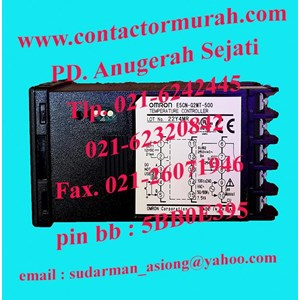 tipe E5CN-Q2MT-500 temperatur kontrol Omron