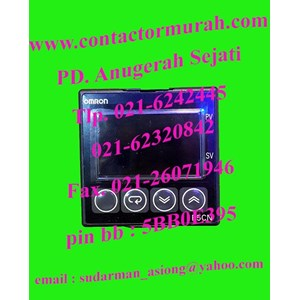 temperatur kontrol Omron E5CN-Q2MT-500 3A