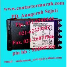 Omron E5CN-Q2MT-500 temperatur kontrol 3A