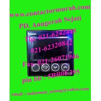 Distributor Omron temperatur kontrol tipe E5CN-Q2MT-500 3A 3