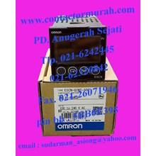 Omron tipe E5CN-Q2MT-500 temperatur kontrol 3A