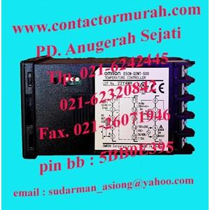 E5CN-Q2MT-500 Omron temperatur kontrol 3A
