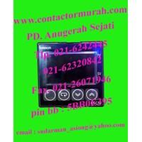 Distributor tipe E5CN-Q2MT-500 Omron temperatur kontrol 3A 3