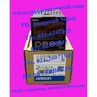 Beli tipe E5CN-Q2MT-500 Omron temperatur kontrol 3A 4