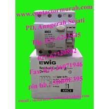 ELCB Ewig tipe KRC3 40A
