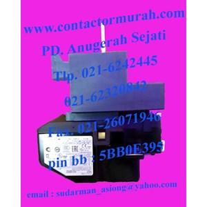 overload relay Schneider LRD4367 120A