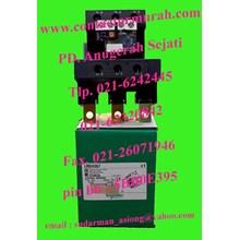 overload relay tipe LRD4367 Schneider 120A