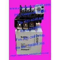 Jual tipe TH-N20TA Mitsubishi overload relay  2