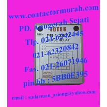 tipe PR-1-380V 380V phase relay Fotek